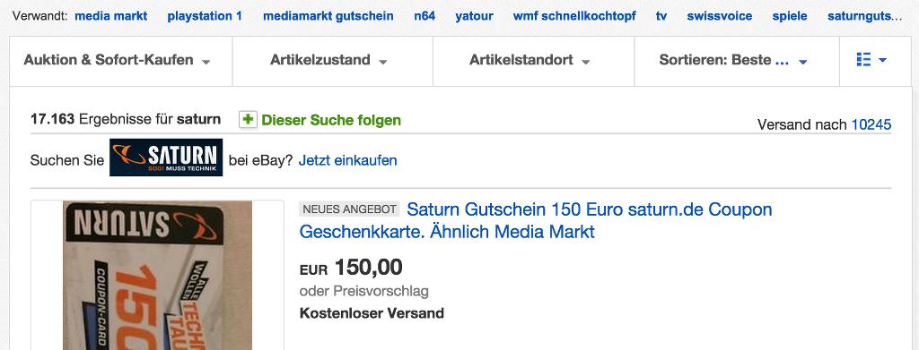 saturn-ebay-suche